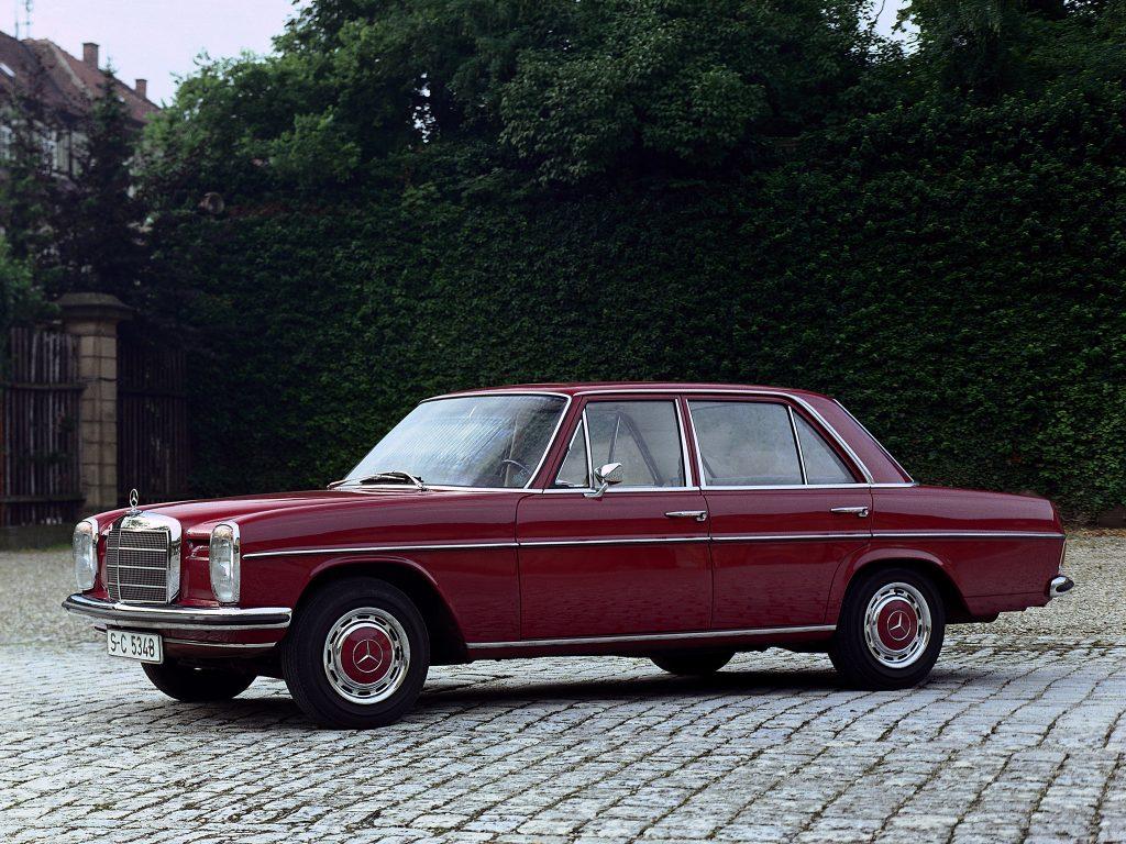 Mercedes-Benz-W115