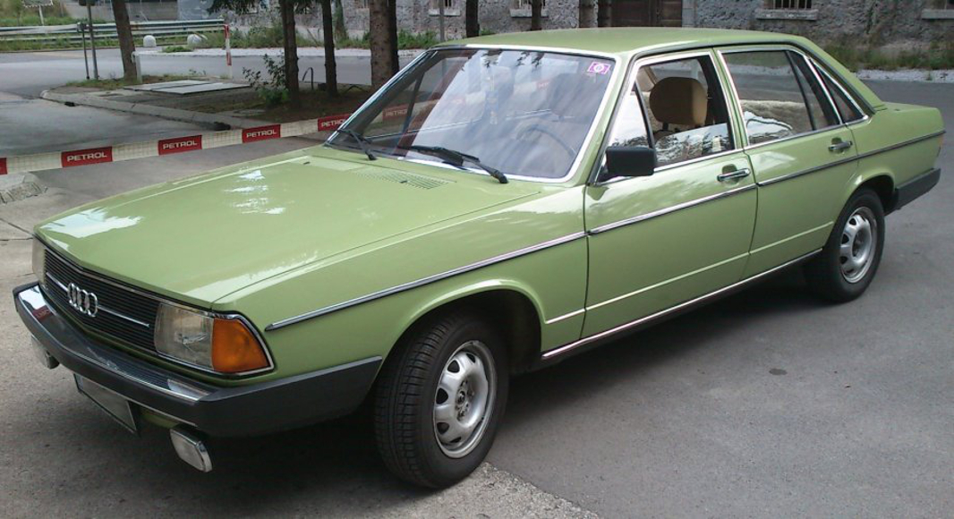 1977 Audi 100 Ls 3 150 Autoslavia