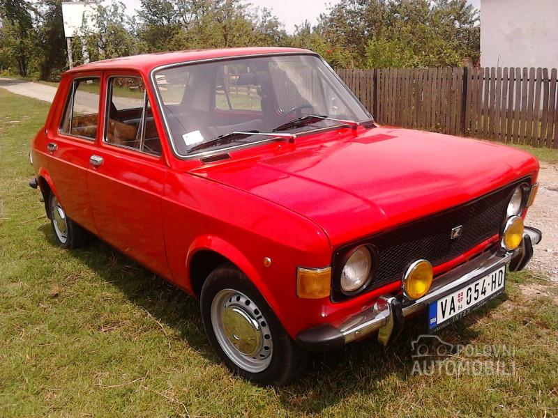 1976 Zastava 101 1500 Autoslavia