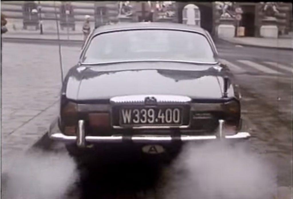 Daimler-Sovereign-Pozorisna-Veza