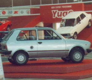Zastava Yugo 45L