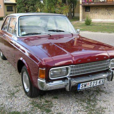 1966 Fiat 124 Berlina 12 2700 Autoslavia
