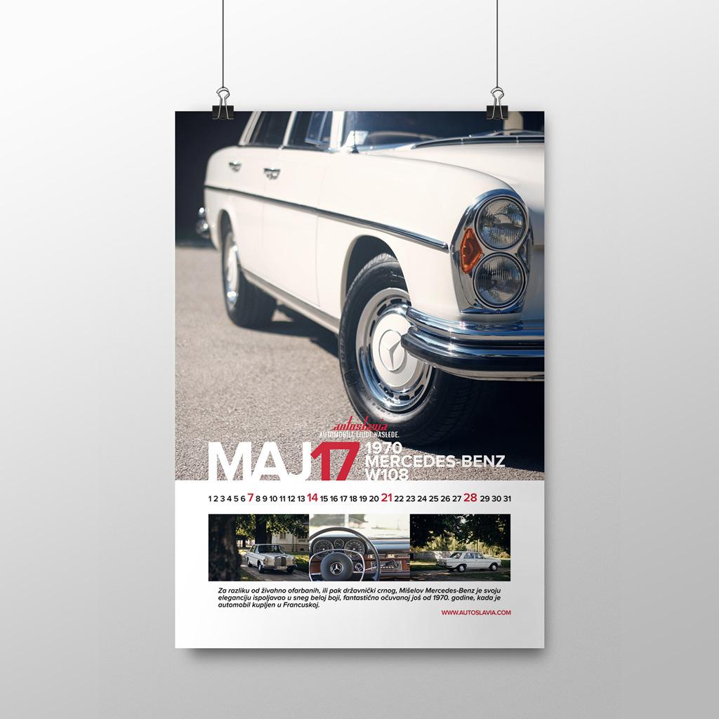 Maj - Mercedes-Benz W108