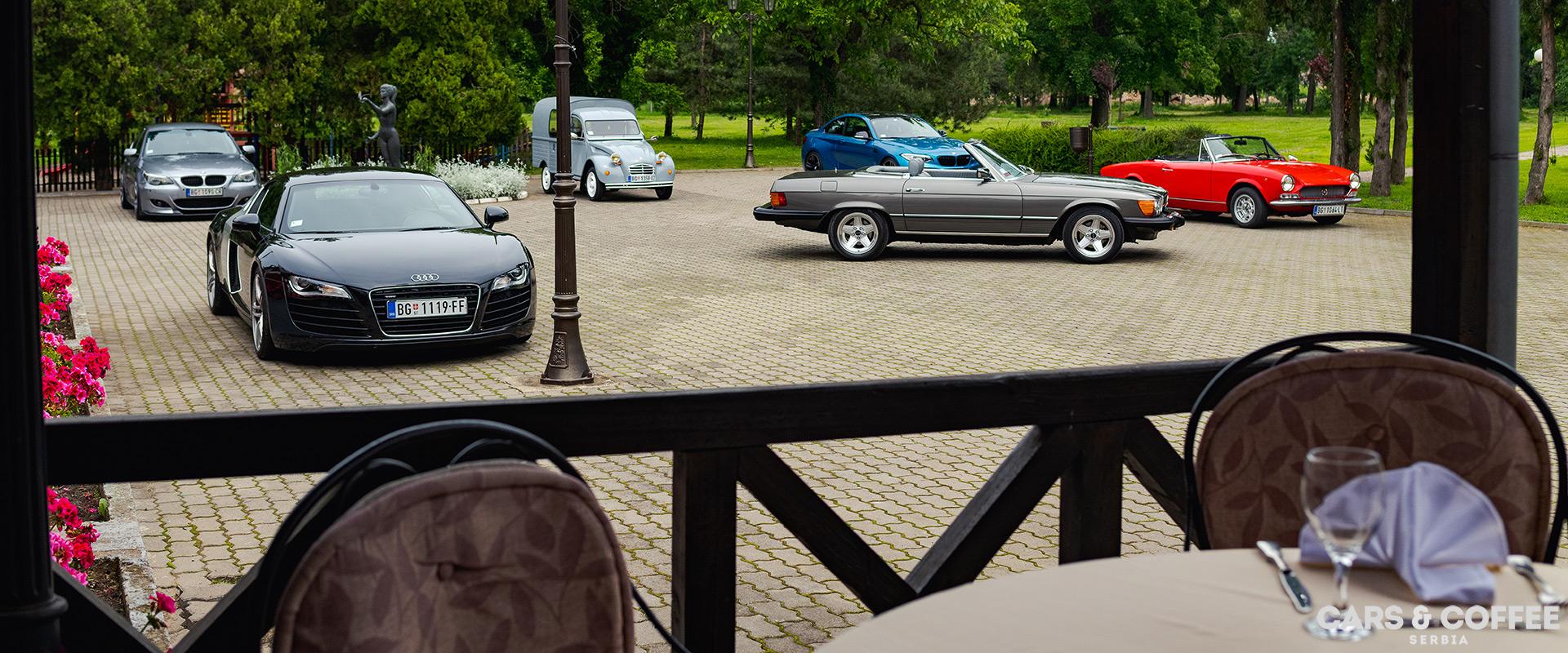 Cars & Coffee Serbia U organizaciji Autoslavia.com i Bud3.net, od maja 2019. godine Srbija je dobila Cars & Coffee susrete!
