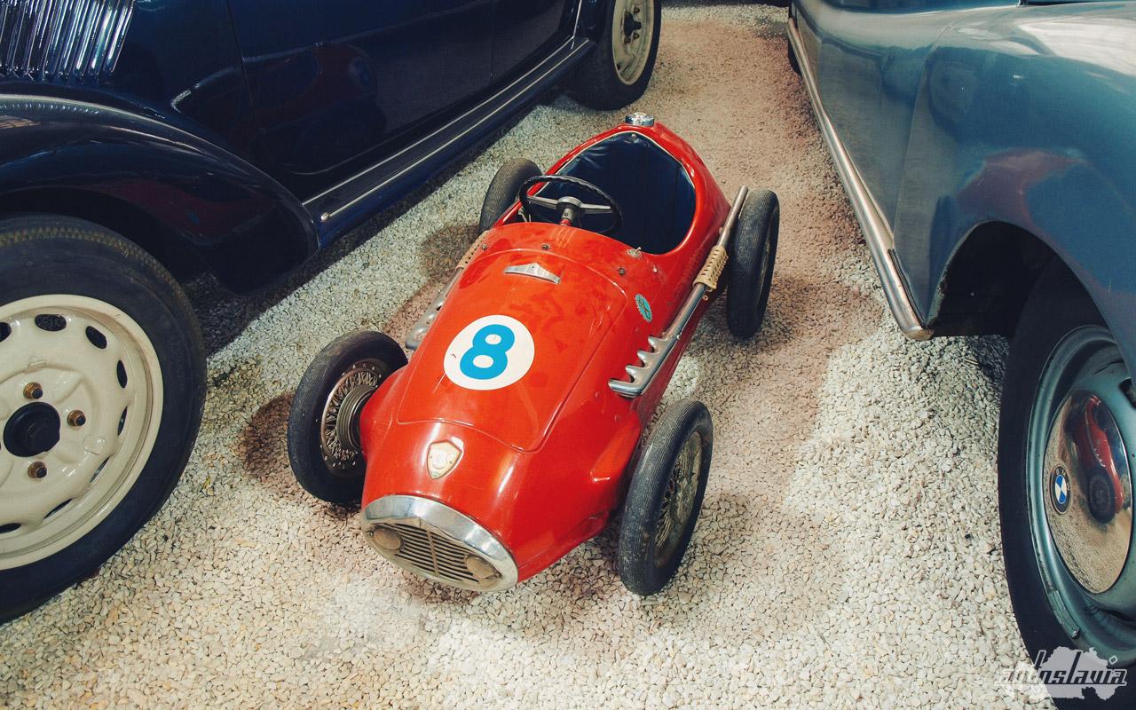 Muzej automobila Beograd