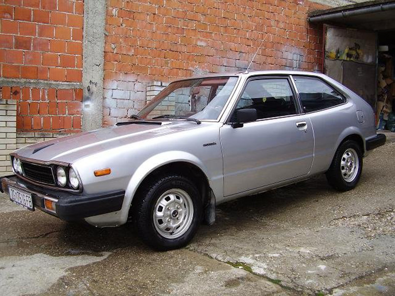 1980 Honda Accord EX related infomation,specifications ...