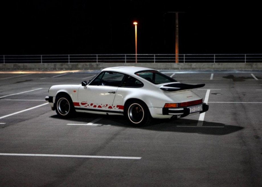 1983 Porsche 911 3 0sc 27 000 Autoslavia